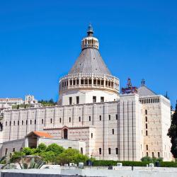 Nazareth 74 hotels