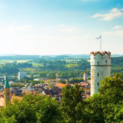 Ravensburg 46 Hotels