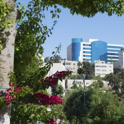 Рамалла 36 отелей