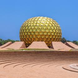 Auroville 151 hotels