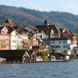 Zug 39 hotels
