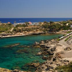 Kallithea Rhodes 17 hotels