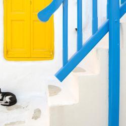 Agios Stefanos 11 pet-friendly hotels