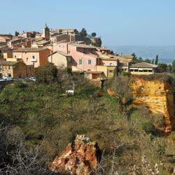 Roussillon 52 hotels