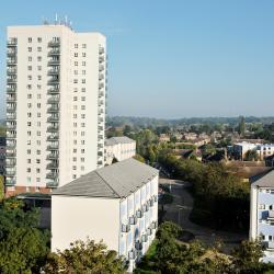 Borehamwood 9 hotels