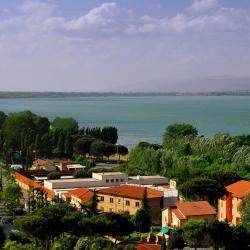 Castiglione del Lago 123 hotels