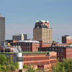Manchester 21 hotels