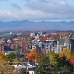 Sherbrooke 32 hotéis