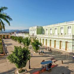 Тринидад 1109 отелей