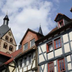 Gelnhausen 9 Hotels