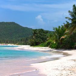 Culebra 36 hotels