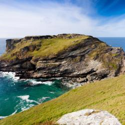 Tintagel 87 hotels