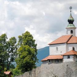 Kamnik 33 hotels