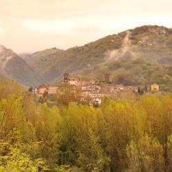 Castelnuovo di Garfagnana 19 hotel