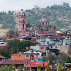 Tlalpujahua de Rayón 14 hoteles