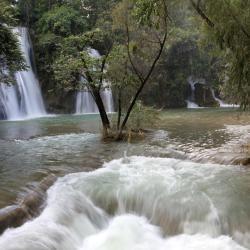 Río Verde 17 hoteles