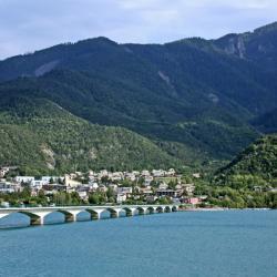 Savines-le-Lac 19 Hotels