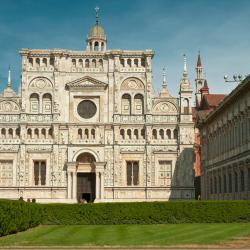 Certosa di Pavia 12 hotel