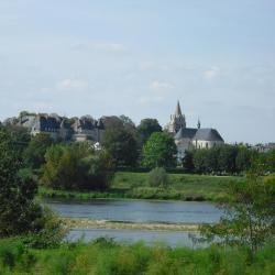 Meung-sur-Loire 10 szálloda