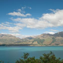 Glenorchy 12 hotels