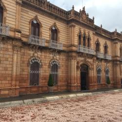Hidalgo del Parral 8 hoteles