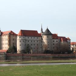 Torgau 17 hotels