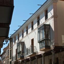 Aranda de Duero 37 hotels