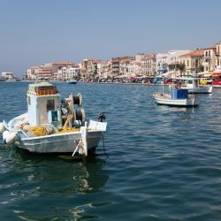 Samos 46 hotels