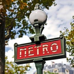 Bry-sur-Marne 8 hôtels