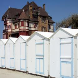 Villers-sur-Mer 99 apartments