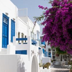 Tourlos 12 pet-friendly hotels