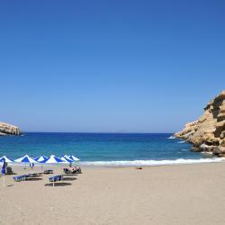 Matala 28 vacation rentals