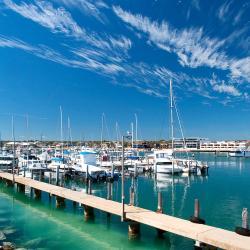 Geraldton 37 hotels