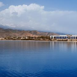 Cholpon-Ata 71 hoteles