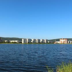 Zelenogorsk 11 hotels