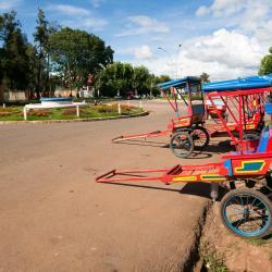 Antsirabe 14 hotels