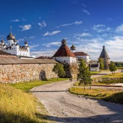 Solovetsky Islands 23 hotels
