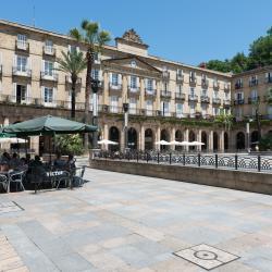 Sondika 3 hoteles