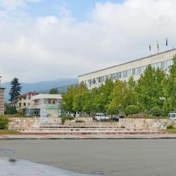 Berkovica 16 szálloda