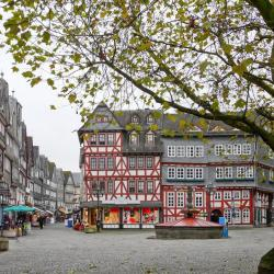 Herborn 7 hotels