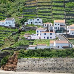 Vila do Porto 16 hotéis