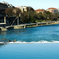 Settimo Torinese 7 khách sạn