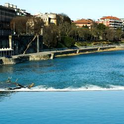 Settimo Torinese 7 hôtels