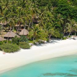 Had Yao Beach 6 hotels