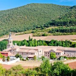 San Millán de la Cogolla 4 hotels