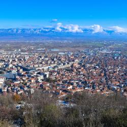Strumica 6 Self-catering Properties