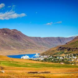 Seyðisfjörður 3 Boutique Hotels