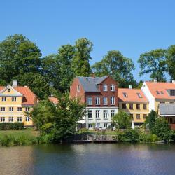 Nyborg 19 hotels