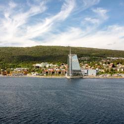Molde 11 hotels