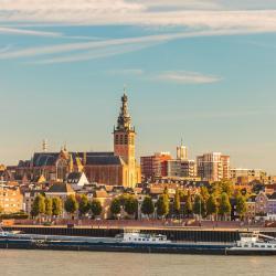 Nijmegen 58 hotell